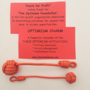 Optimism Charms